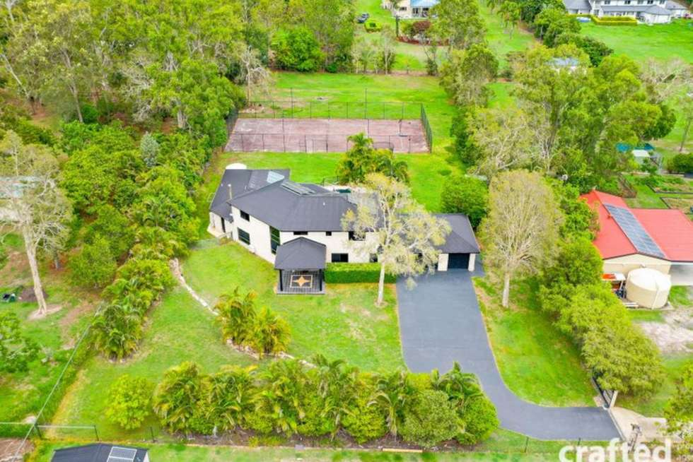 Second view of Homely house listing, 17 Sienko Street, Forestdale QLD 4118