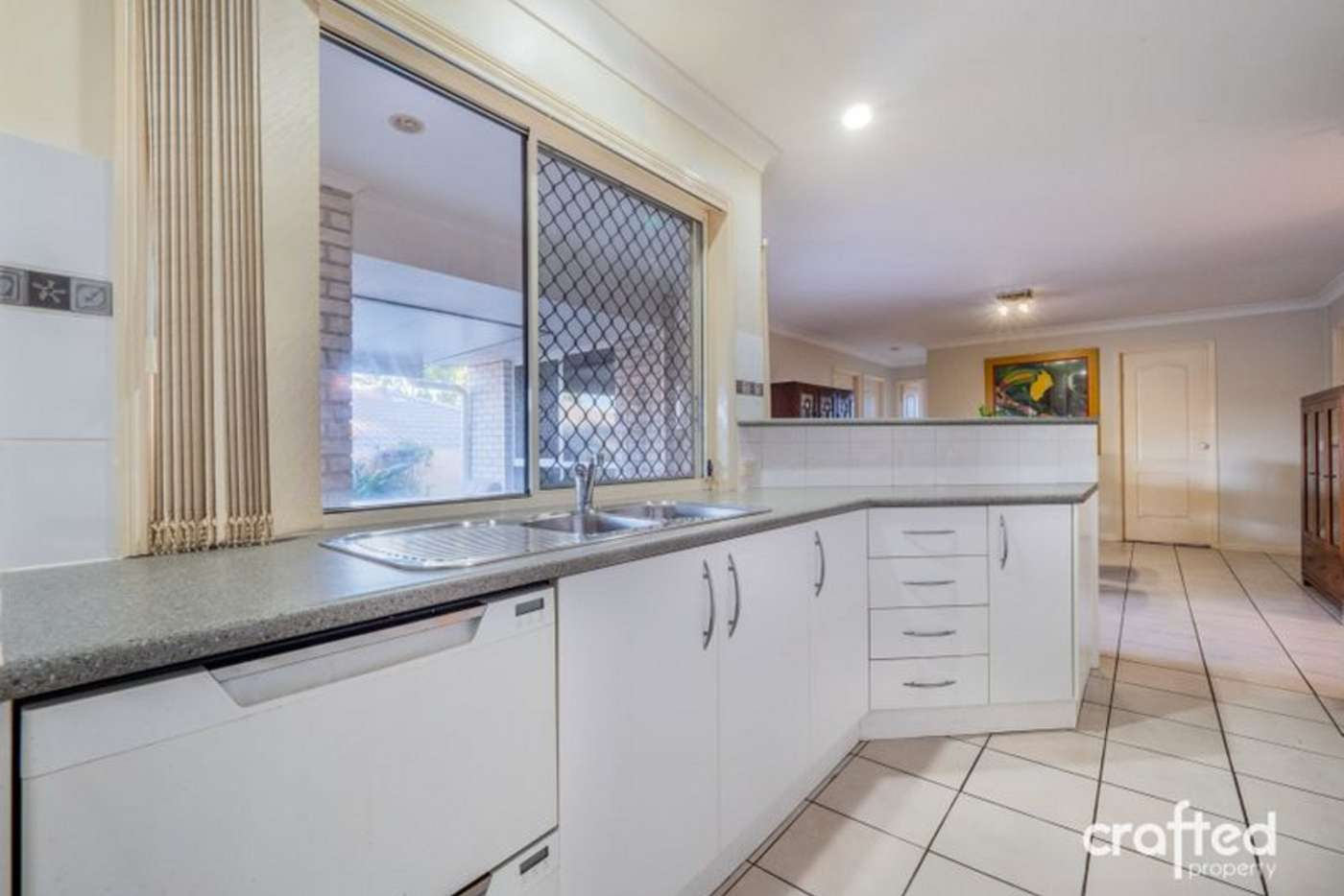 Sixth view of Homely house listing, 16 Gordonia Drive, Regents Park QLD 4118