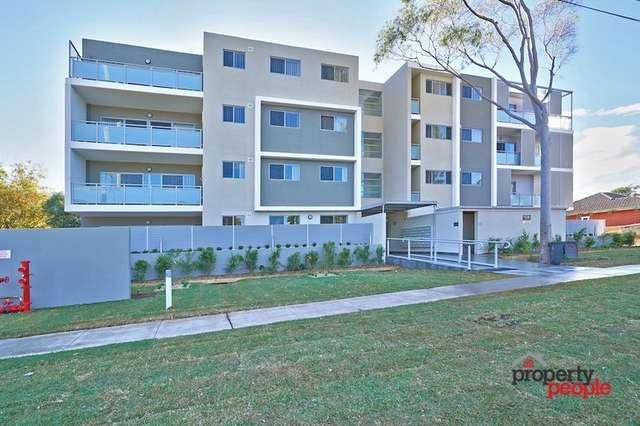54/31-35 Cumberland Road, Ingleburn NSW 2565