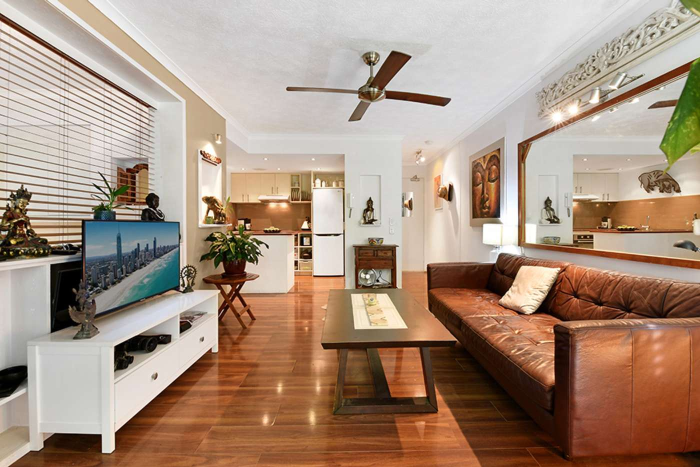 Main view of Homely apartment listing, 5/193 Surf Parade, Surfers Paradise QLD 4217