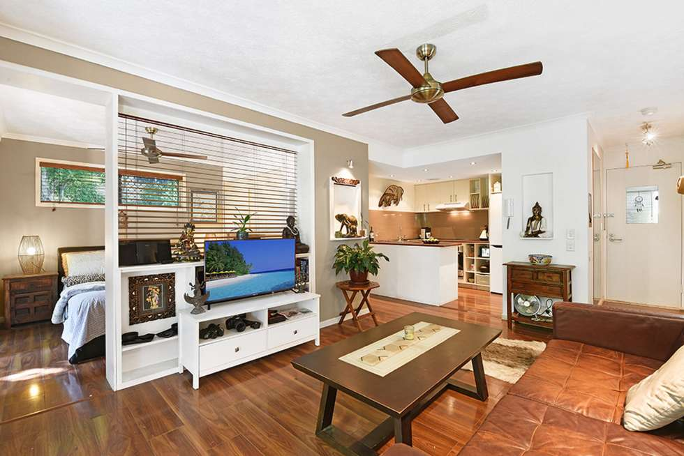 Second view of Homely apartment listing, 5/193 Surf Parade, Surfers Paradise QLD 4217