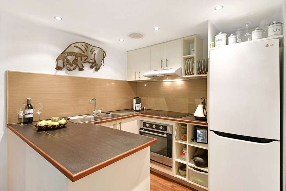 Third view of Homely apartment listing, 5/193 Surf Parade, Surfers Paradise QLD 4217