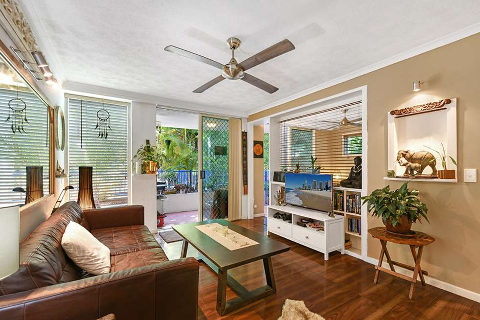 Fourth view of Homely apartment listing, 5/193 Surf Parade, Surfers Paradise QLD 4217