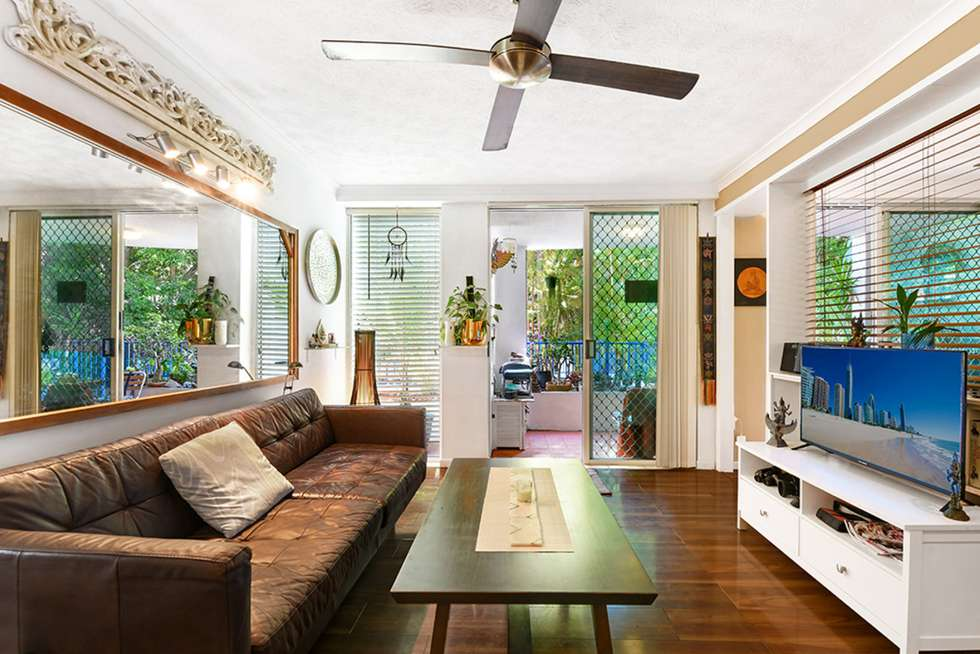 Fifth view of Homely apartment listing, 5/193 Surf Parade, Surfers Paradise QLD 4217