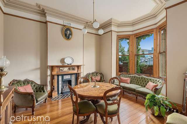 125 Argyle Street, Hobart TAS 7000