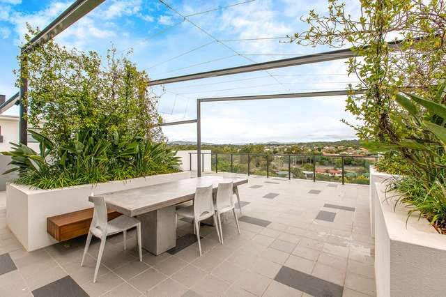 206/16 Curwen Terrace, Chermside QLD 4032
