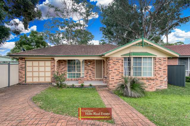 52 Woldhuis Street, Quakers Hill NSW 2763