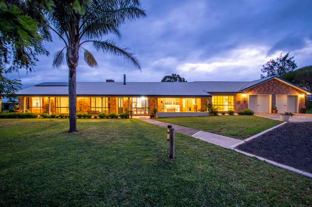 13 Allan Cunningham Road, Scone NSW 2337