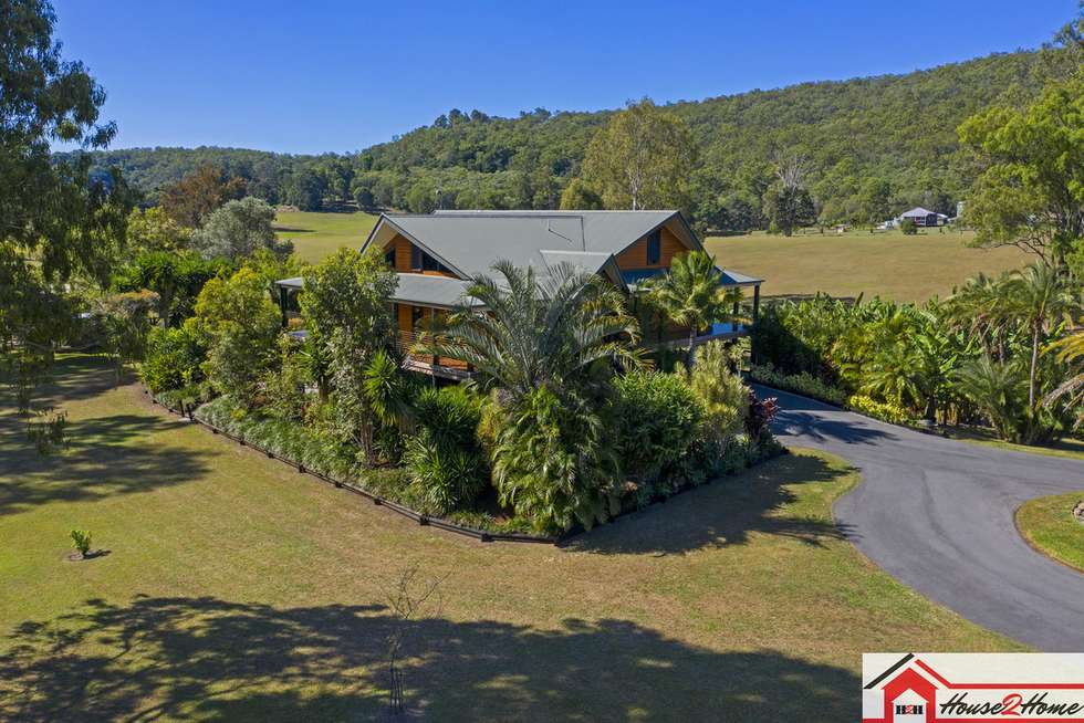 Fifth view of Homely acreageSemiRural listing, 153 Halls, Luscombe QLD 4207