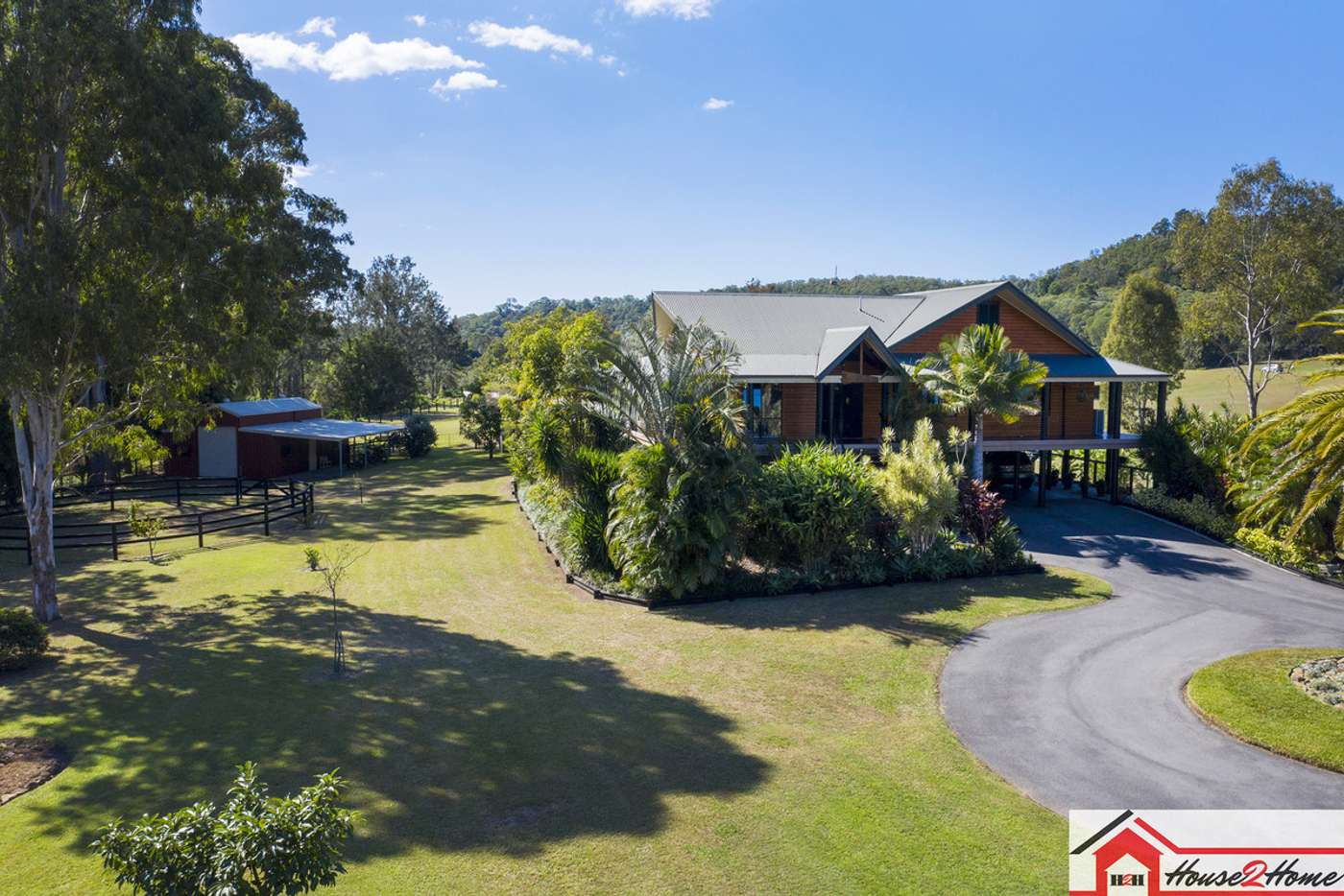 Sixth view of Homely acreageSemiRural listing, 153 Halls, Luscombe QLD 4207