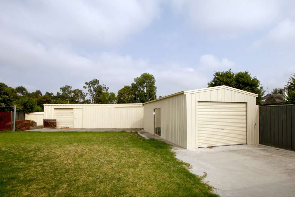Second view of Homely house listing, 19 Thomson Street, Sale VIC 3850