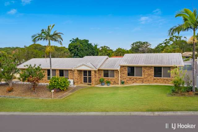 10 Clement Court, Capalaba QLD 4157