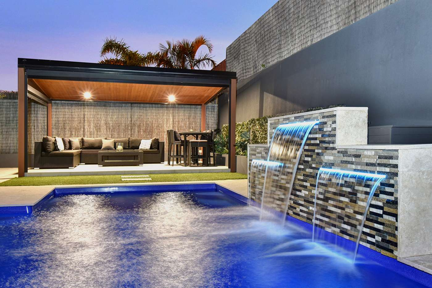 Main view of Homely house listing, 36 Shalimar Rise, Currambine WA 6028