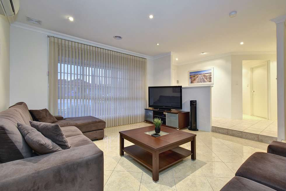 Fourth view of Homely house listing, 36 Shalimar Rise, Currambine WA 6028