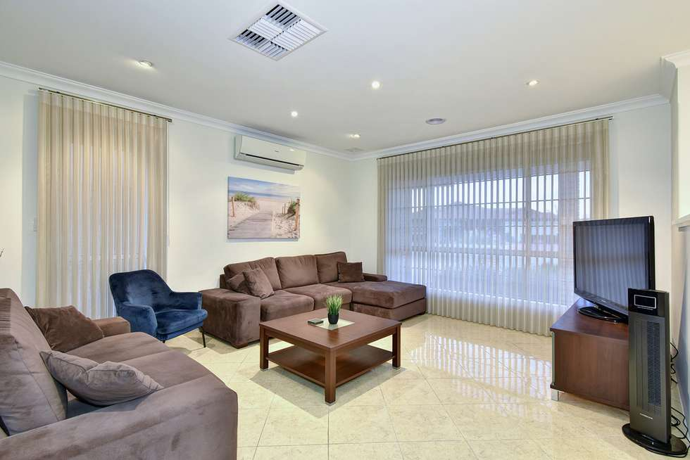 Fifth view of Homely house listing, 36 Shalimar Rise, Currambine WA 6028