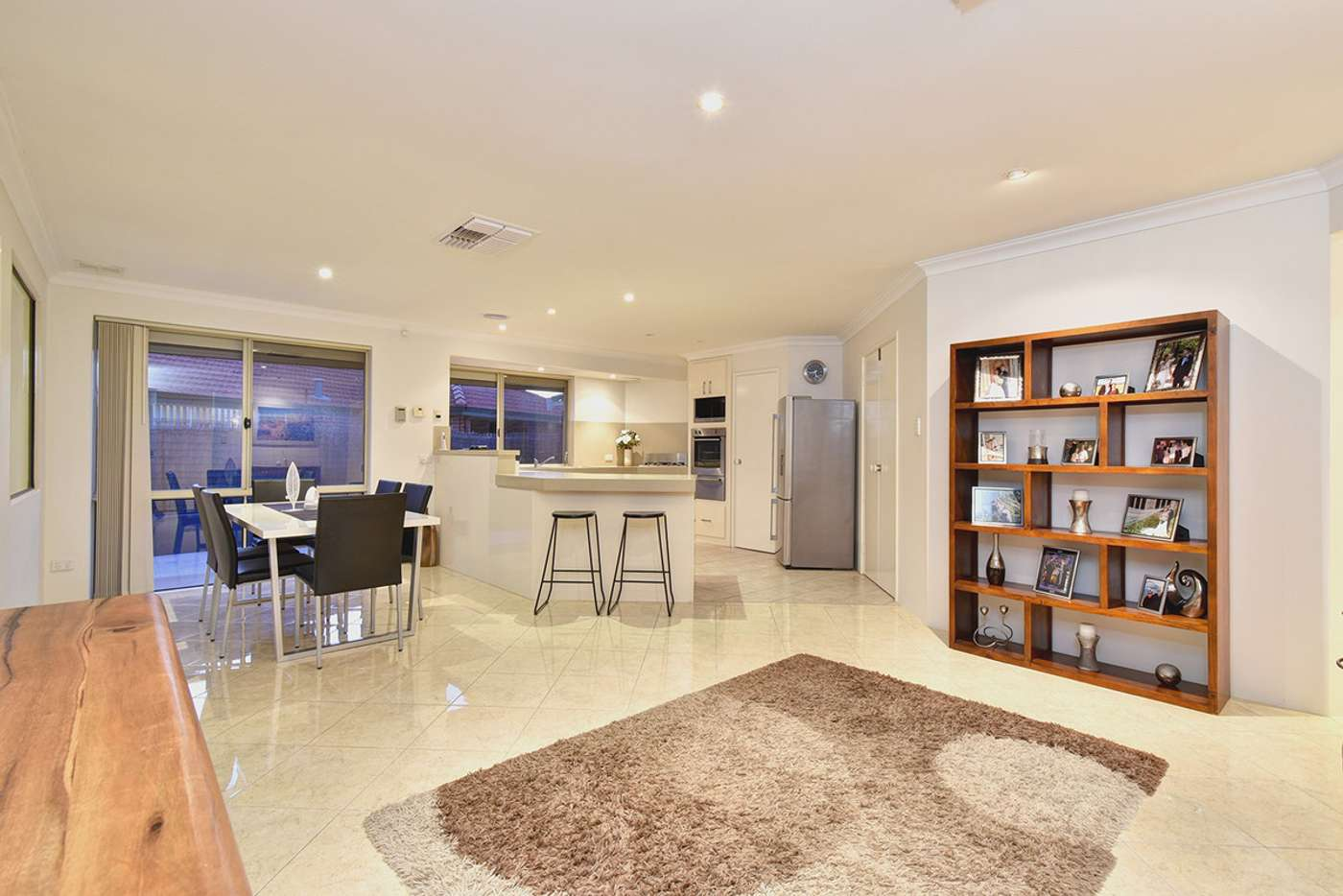 Seventh view of Homely house listing, 36 Shalimar Rise, Currambine WA 6028