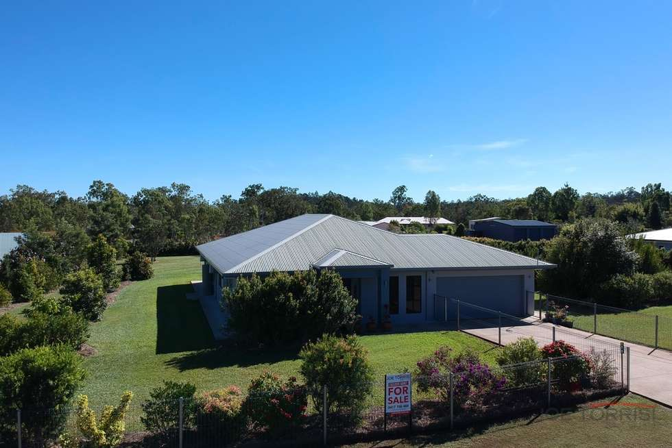 Second view of Homely house listing, 88 Hoolahan Drive, Mareeba QLD 4880