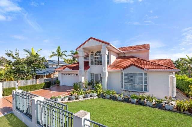 3 Jacaranda Close, Sinnamon Park QLD 4073