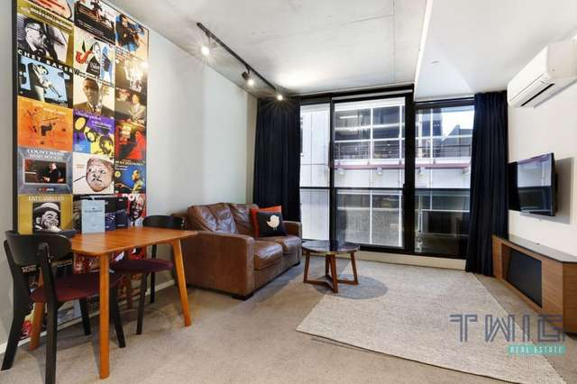 Leased Apartment Furnished 1 Bedroom 17 Singers Lane Melbourne Vic 3000 Oct 13 2020 Homely
