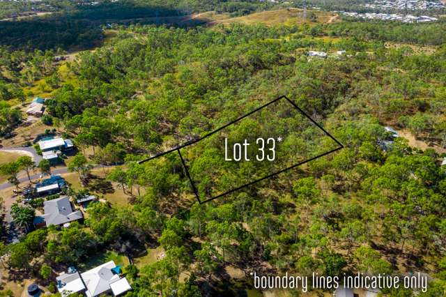 LOT 33 Stewart Road, Beecher QLD 4680