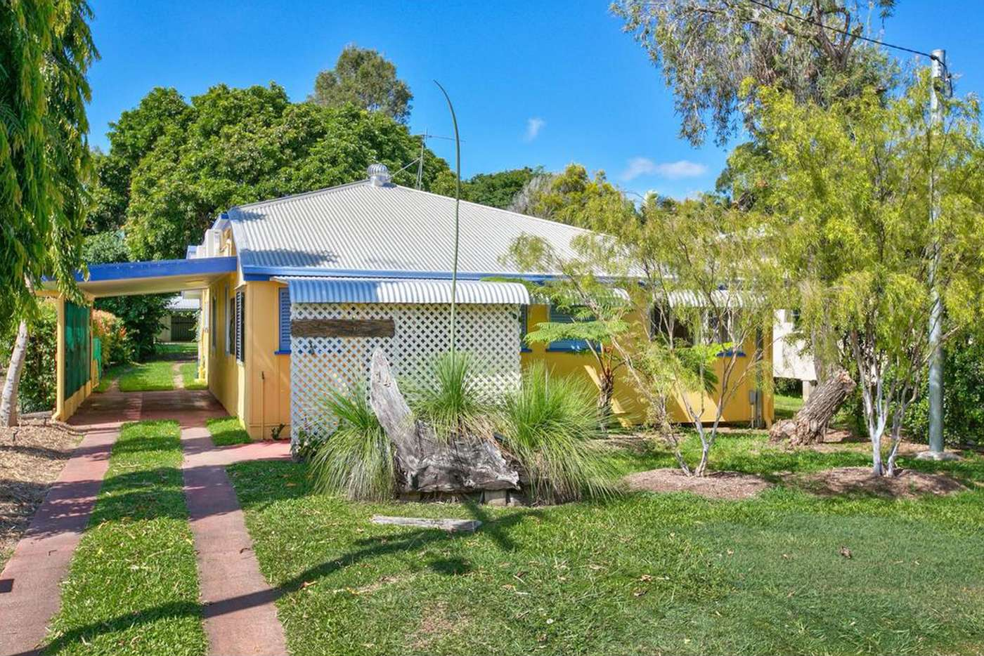 Main view of Homely house listing, 14 Downs Street, Mareeba QLD 4880