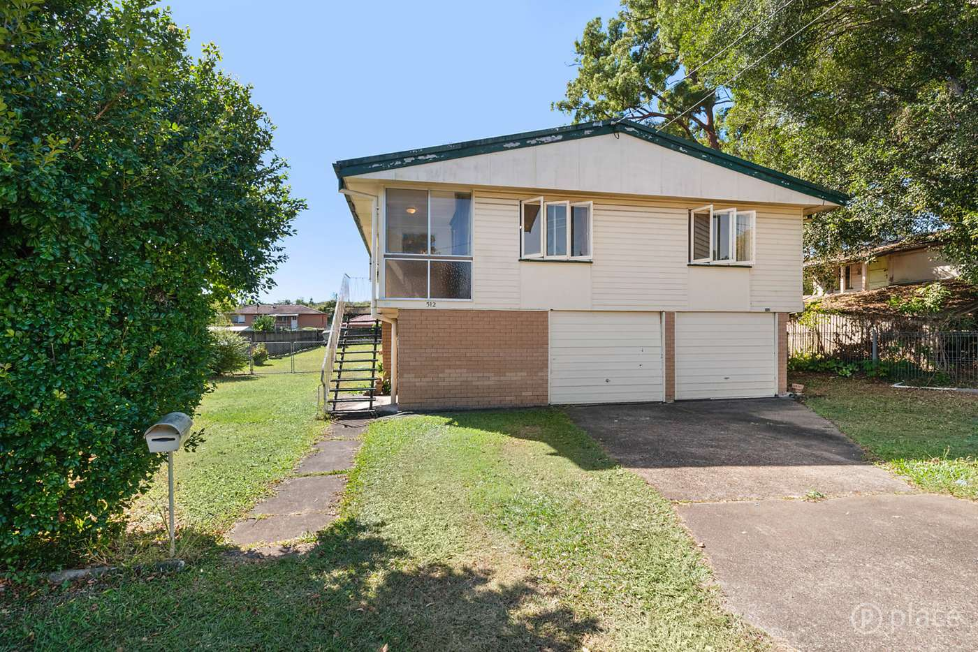 Main view of Homely house listing, 512 Musgrave Road, Coopers Plains QLD 4108