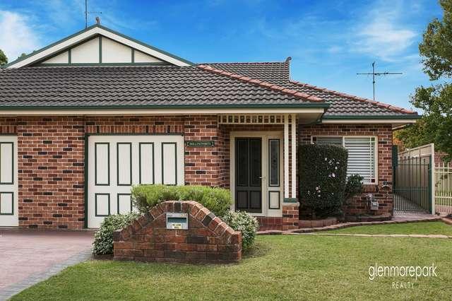 2/33b Kenneth Slessor Drive, Glenmore Park NSW 2745