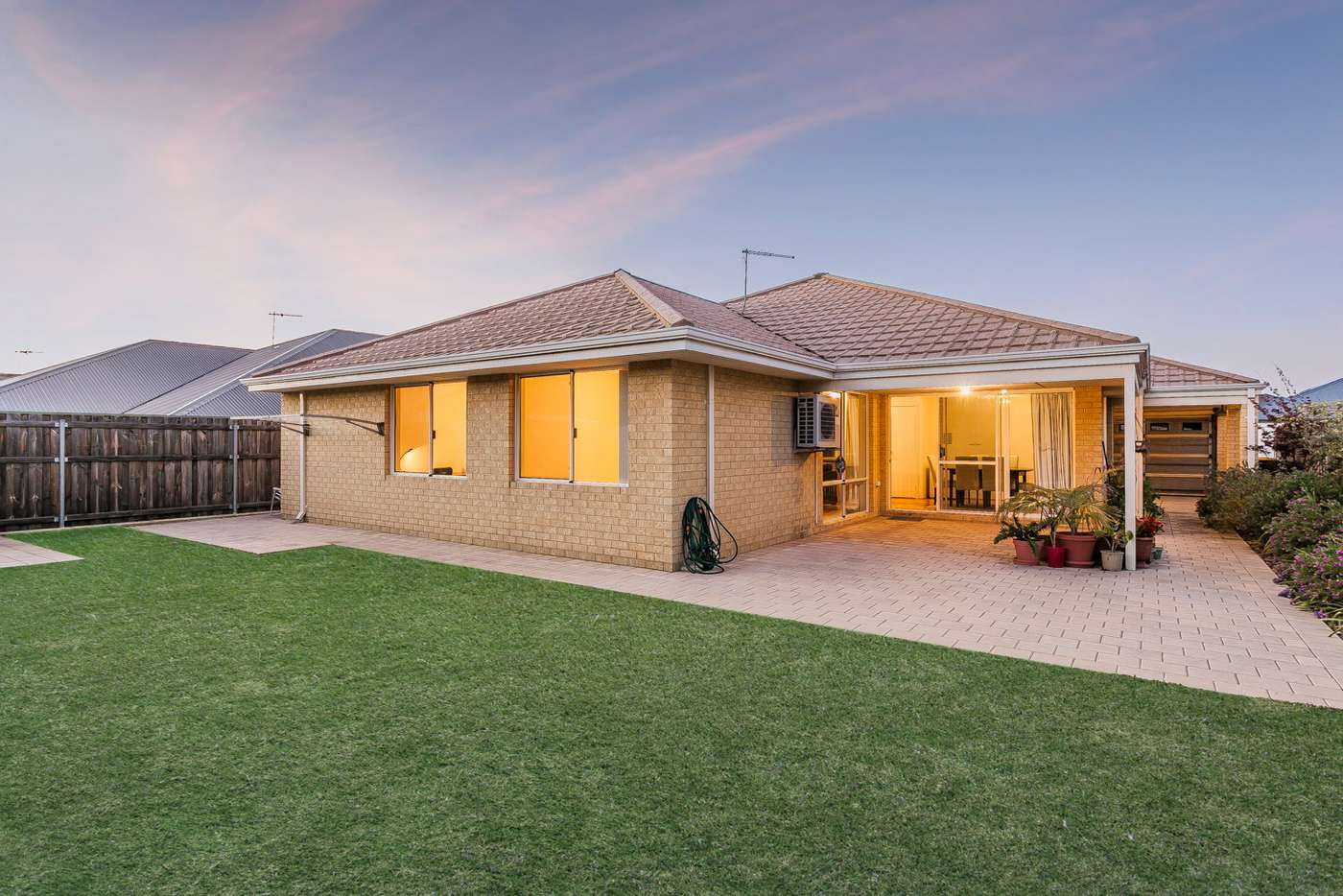 Main view of Homely house listing, 12 Sunstone Drive, Wellard WA 6170