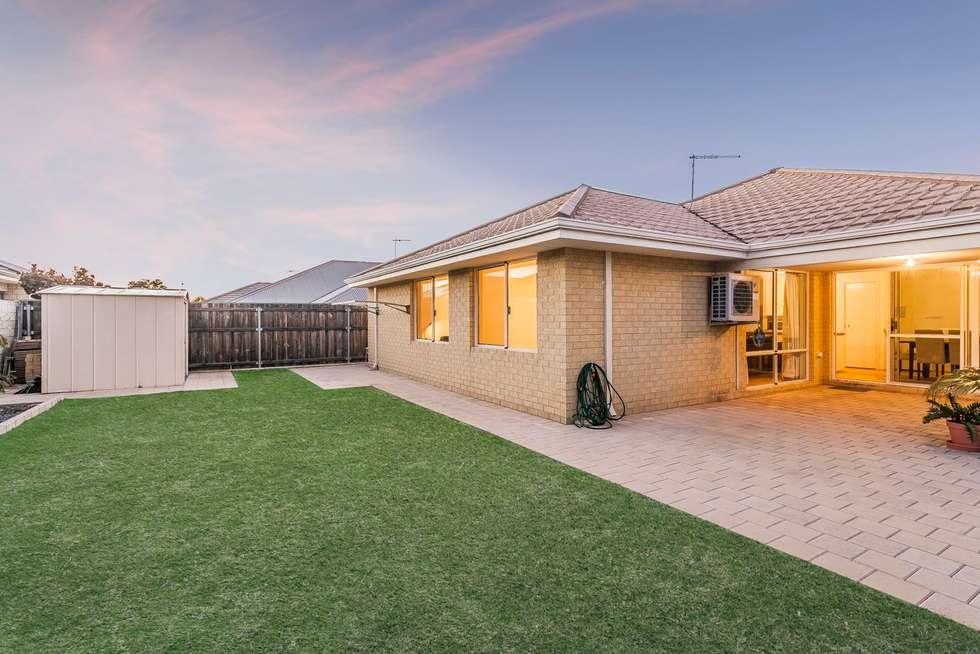 Second view of Homely house listing, 12 Sunstone Drive, Wellard WA 6170