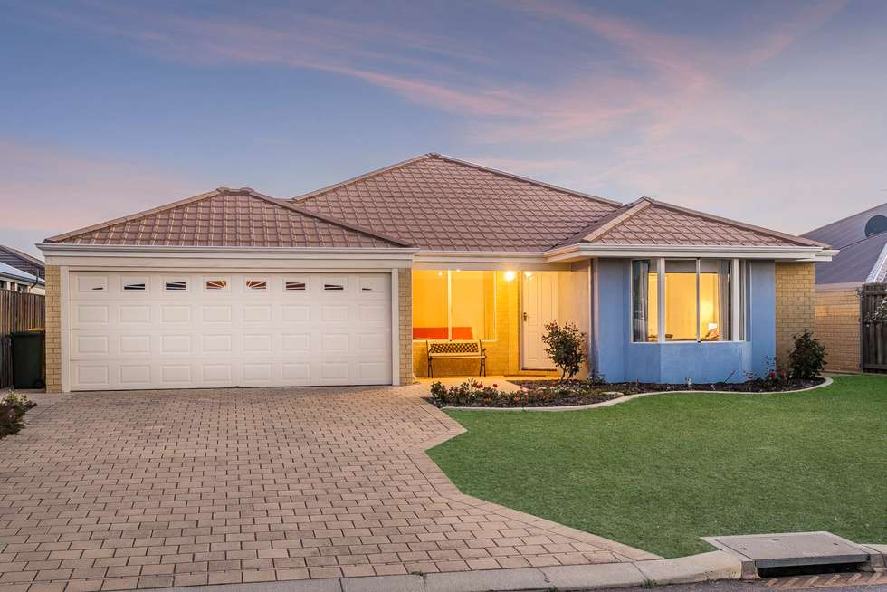 Fifth view of Homely house listing, 12 Sunstone Drive, Wellard WA 6170