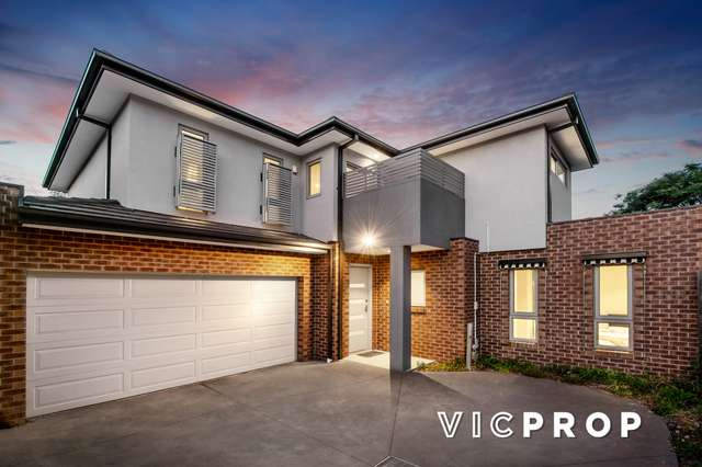4/4 Phillip Avenue, Box Hill North VIC 3129