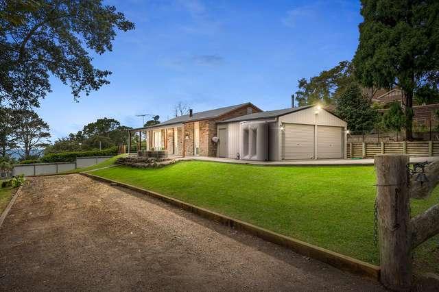 21 Coach House Place, Kurrajong Heights NSW 2758
