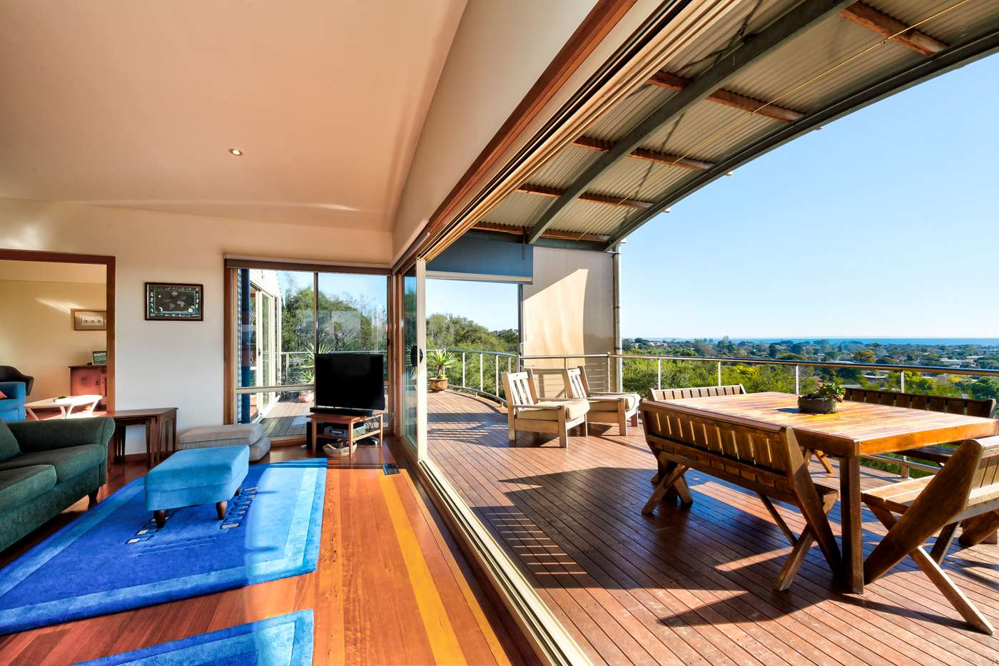 Fifth view of Homely house listing, 4 Debra Court, Tootgarook VIC 3941