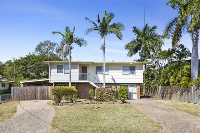 18 Weaver Street, Norman Gardens QLD 4701