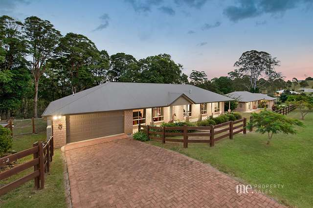 12 Grand View Drive, Ocean View QLD 4521