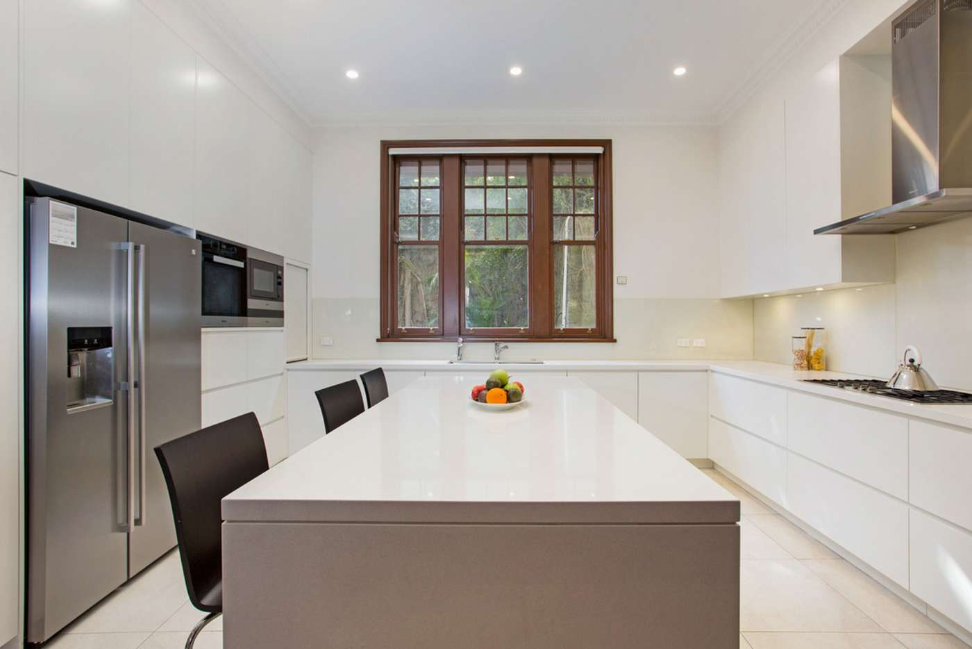 Sixth view of Homely house listing, 17-19 Cranbrook Road, Bellevue Hill NSW 2023
