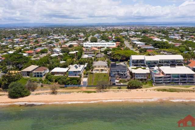 90 Prince Edward Parade, Redcliffe QLD 4020