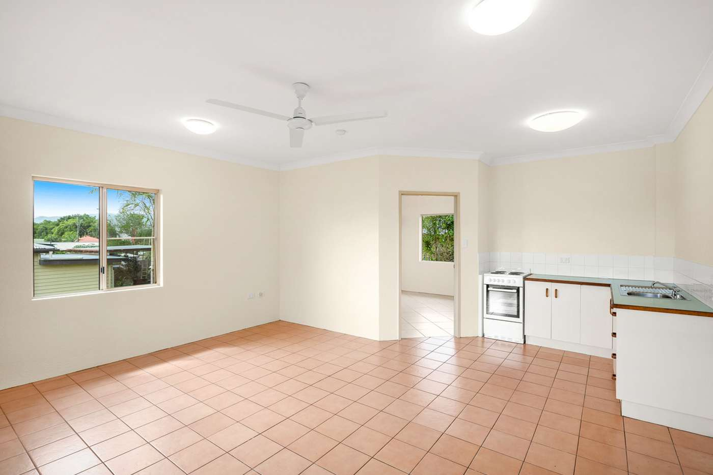 Main view of Homely unit listing, 7/217 Spence Street, Bungalow QLD 4870