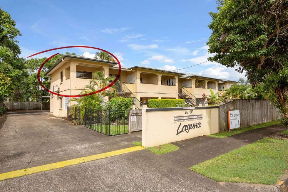 Third view of Homely unit listing, 7/217 Spence Street, Bungalow QLD 4870