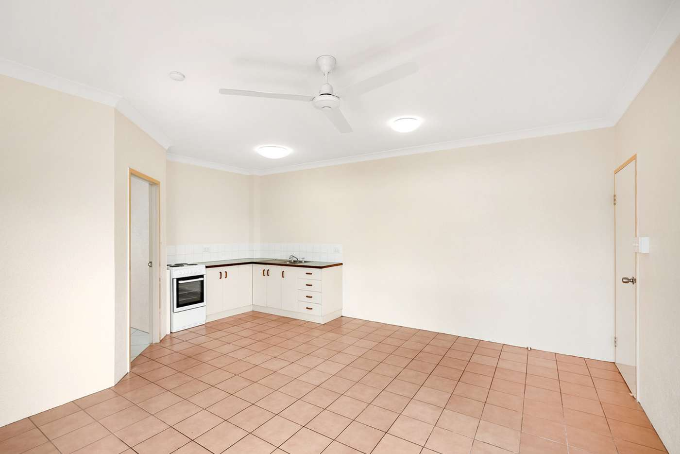 Fifth view of Homely unit listing, 7/217 Spence Street, Bungalow QLD 4870