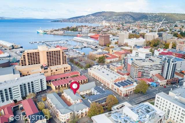 10 Creswells Row, Hobart TAS 7000