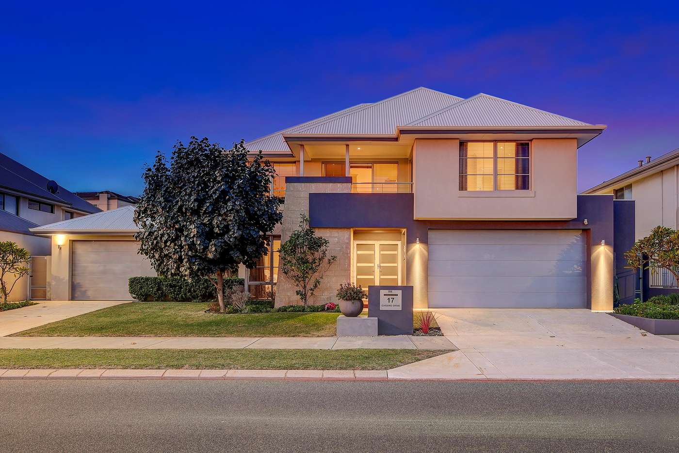 Main view of Homely house listing, 17 Cassino Drive, Stirling WA 6021