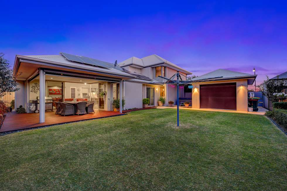 Third view of Homely house listing, 17 Cassino Drive, Stirling WA 6021