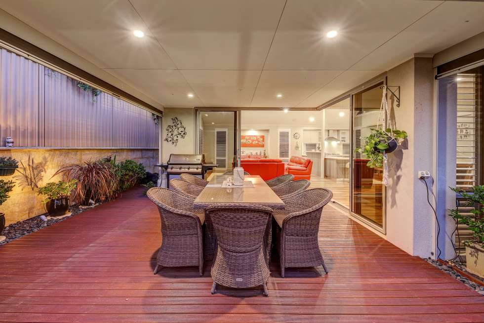 Fifth view of Homely house listing, 17 Cassino Drive, Stirling WA 6021