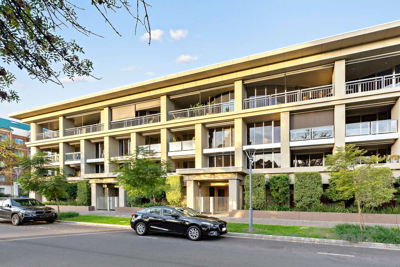 Main view of Homely apartment listing, 8A/8 Hurtle Square, Adelaide SA 5000
