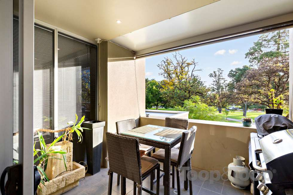 Fourth view of Homely apartment listing, 8A/8 Hurtle Square, Adelaide SA 5000