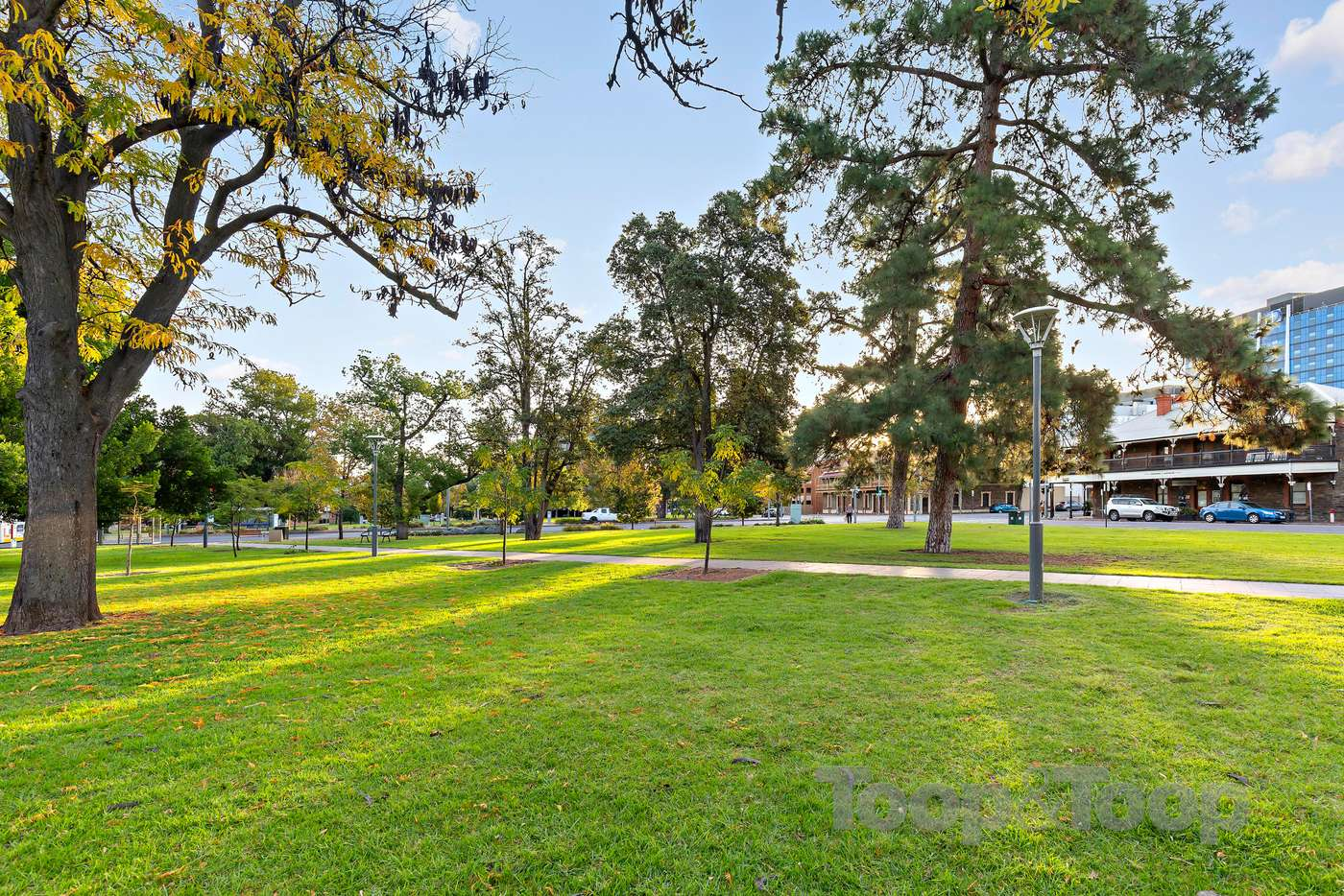 Sixth view of Homely apartment listing, 8A/8 Hurtle Square, Adelaide SA 5000