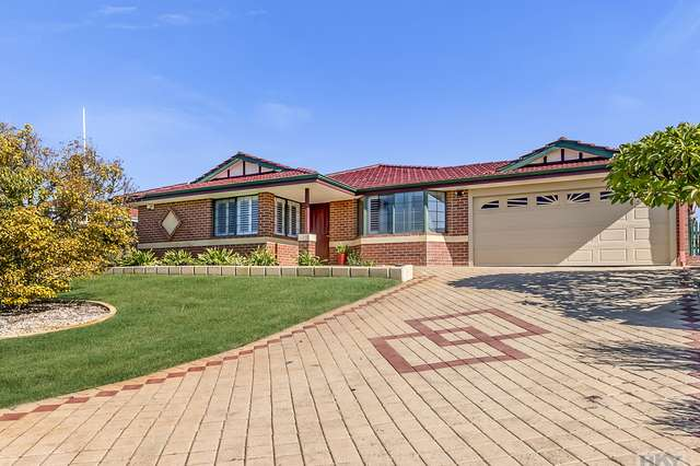 3 Castleroy Place, Connolly WA 6027
