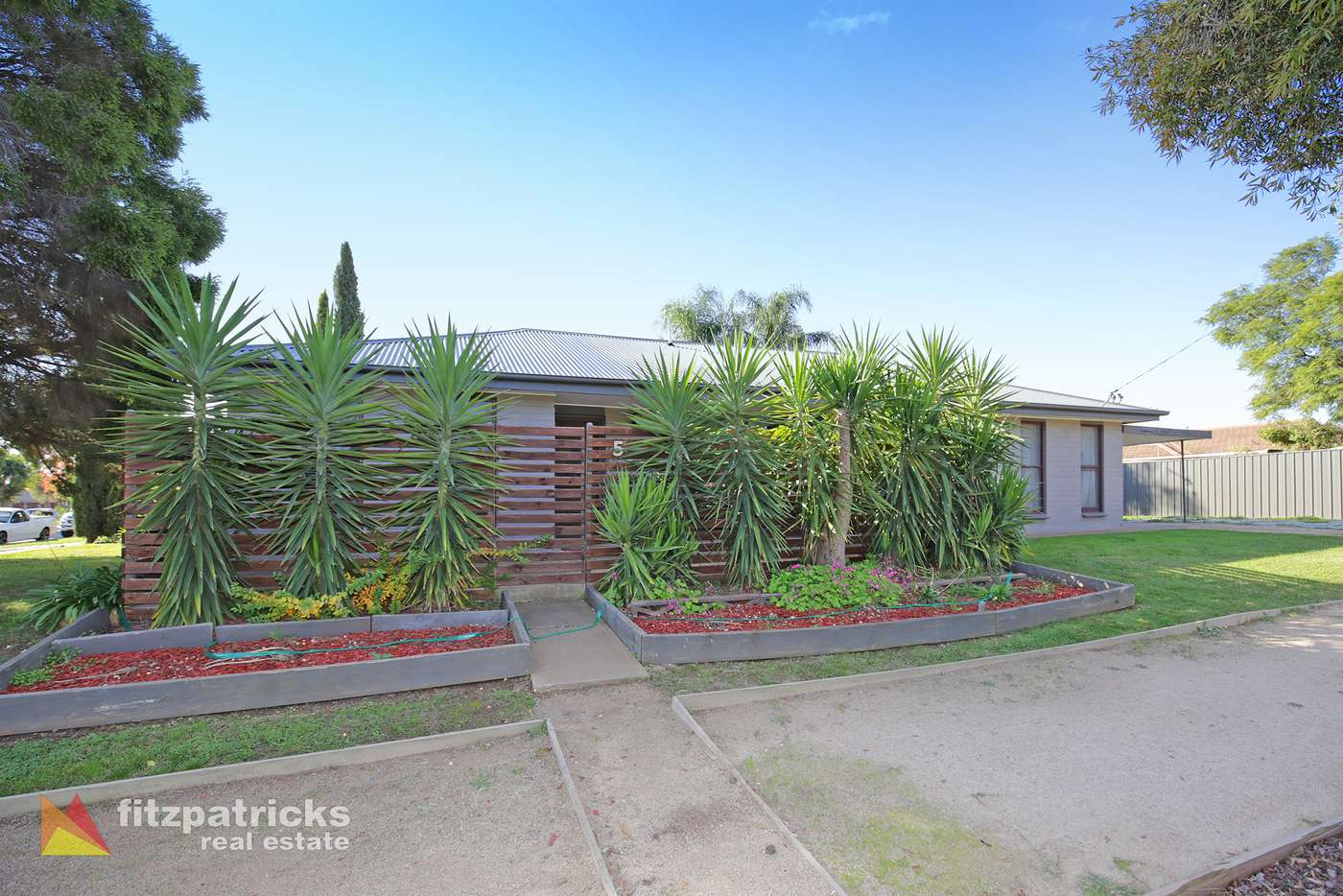 Main view of Homely house listing, 5 Crisp Drive, Ashmont NSW 2650