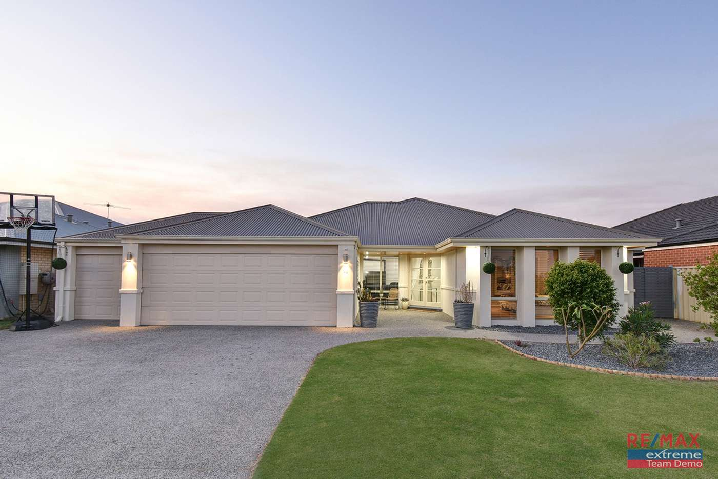 Main view of Homely house listing, 18 Conti Road, Tapping WA 6065
